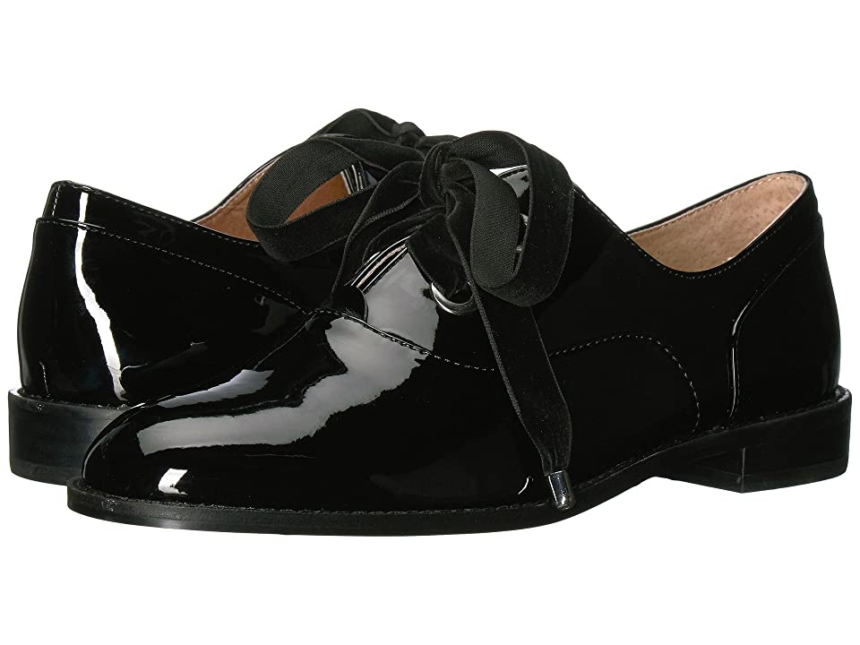 Shellys London Frankie Oxford (Black) Women