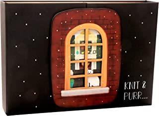 KnitPro Knit & Purr