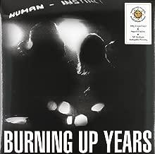 Burning Up Years