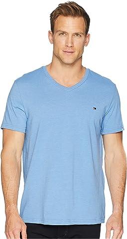 Core Flag V-Neck T-Shirt