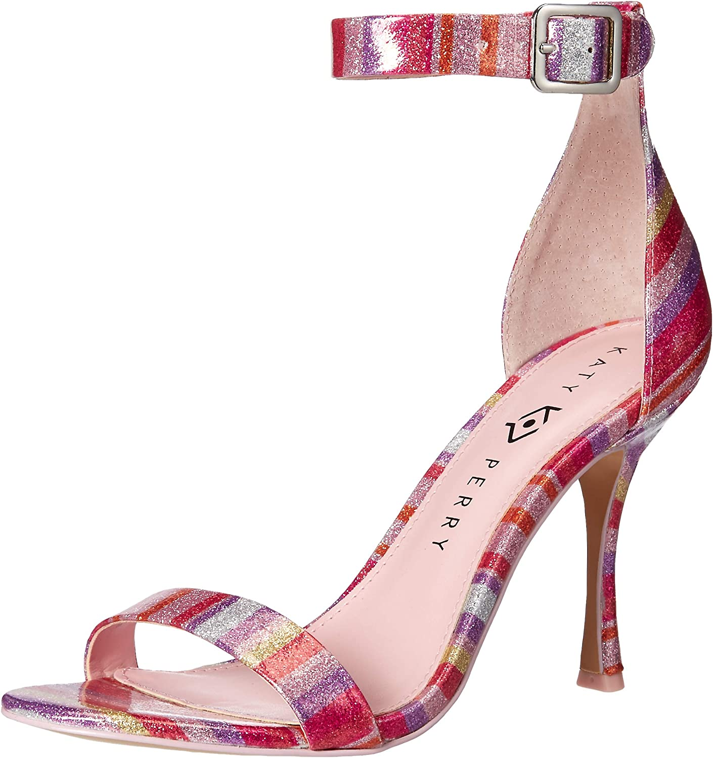 Katy Perry Super-cheap Sale SALE% OFF Women's Heeled Sandal Ankle-Strap
