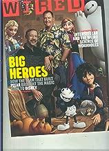 Wired Magazine November 2014