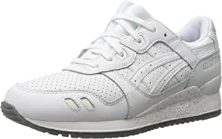 ASICS Men's GEL-Lyte III Retro Sneaker