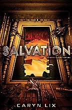 Salvation (A Sanctuary Novel)