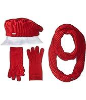 Calvin Klein - Three-Piece Rib Knit Set
