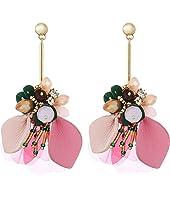 Kate Spade New York - Vibrant Life Linear Earrings
