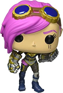 Funko Pop Games League Of Legends Vi Vinyl Figure Action Figure