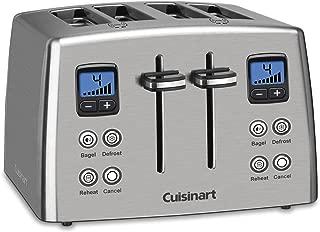 Best cuisinart countdown metal cpt 435 toaster Reviews