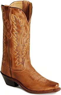 jama old west cowboy boots