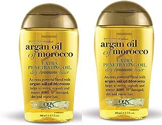 Best argan oil ogx ingredients Reviews