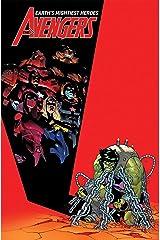Avengers by Jason Aaron Vol. 9: World War She-Hulk (Avengers (2018-)) Kindle Edition