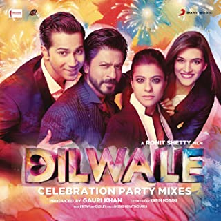 Best dilwale song mp3 dj Reviews