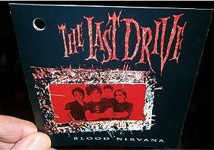 Blood Nirvana