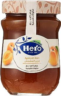 Hero Apricot Preserve Jam 350 gm
