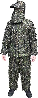 Best leafy suit for deer hunting Reviews