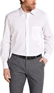 Eterna Long Sleeve Shirt Comfort FIT Poplin uni
