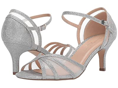Paradox London Pink Sonya (Silver) Women