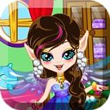 Rainbow fairy - create you room