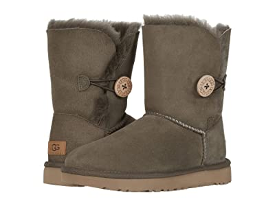 UGG Bailey Button II (Eucalyptus Spray) Women