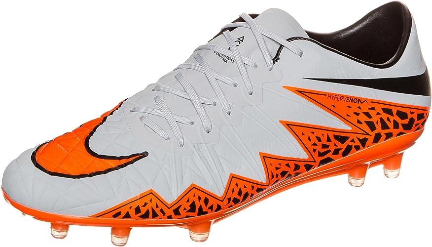 Hypervenom Phinish FG Soccer Cleats
