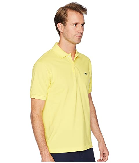Short Pique Classic Lacoste Shirt Sleeve Polo OAMUO8qw