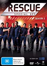 Rescue Special Ops (Season 2) - 4-DVD Set ( Rescue Special Ops - Season Two )