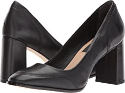 Donna Karan Shelby 75mm Pump