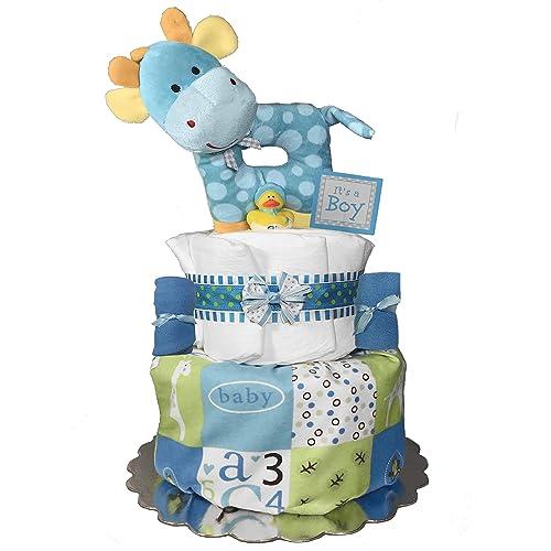 Baby Diaper Cakes Amazoncom