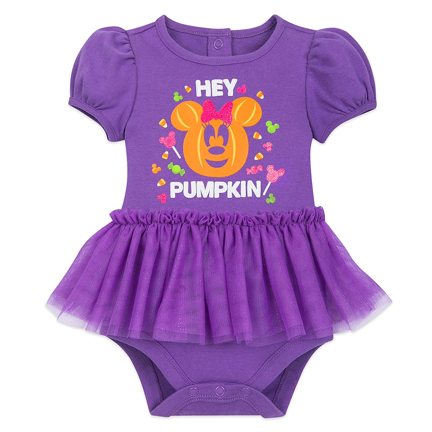 Disney Ranking TOP10 Minnie Mouse Halloween Bodysuit for Size Mu MO Baby Outlet SALE 12-18