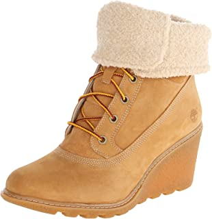 Women's Earthkeepers Amston Roll-Top Boot