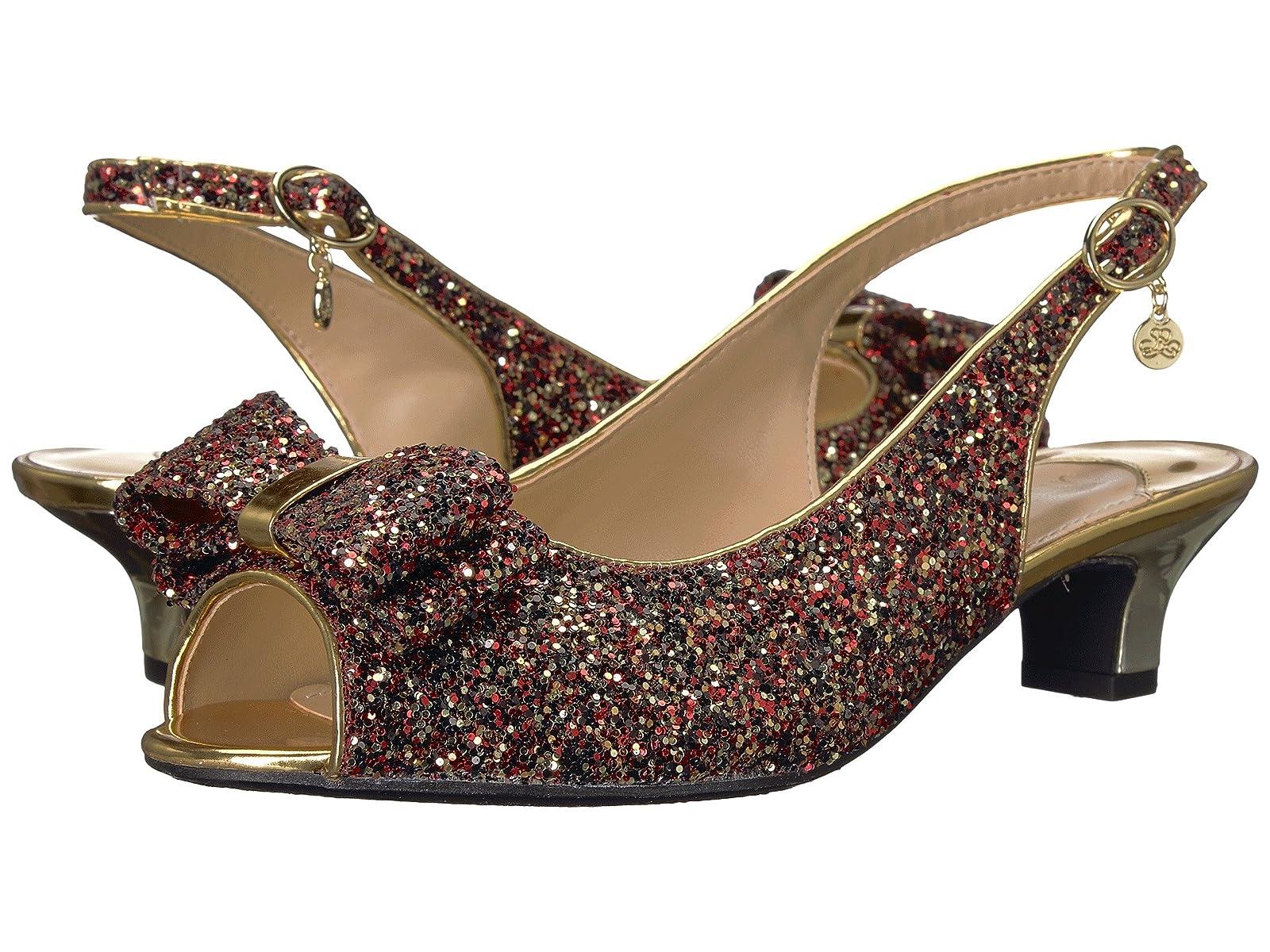 J. Renee LandanCheap and distinctive eye-catching shoes