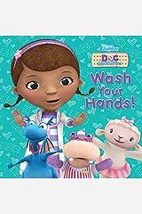Wash Your Hands (Doc Mcstuffins) Kindle Edition