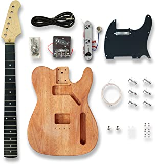 diy fender guitar kit