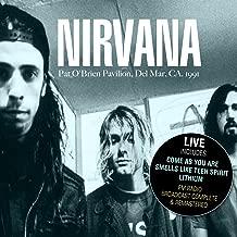 Live At Pat O'Brien Pavilion, Del Mar, CA. 28 Dec '91 (Remastered) [Live FM Radio Broadcast Concert In Superb Fidelity]