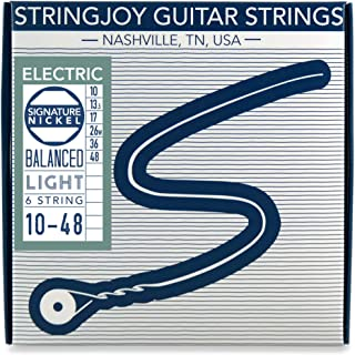 Best first act electric guitar strings Reviews