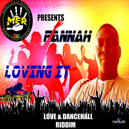 Love & Dancehall Riddim (Instrumental) by Money Fever Rec on Amazon