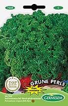 Germisem Grune Perle Semillas de Perejil 3 g