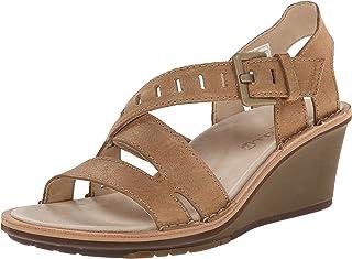 654231f1ce15 Amazon.com  merrell women s - 10   Sandals   Shoes  Clothing