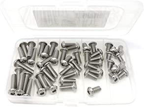 Best 1 4 20 stainless screw Reviews