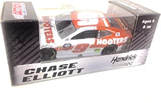 Lionel Racing Chase Elliott 2019 Hooters 1:64