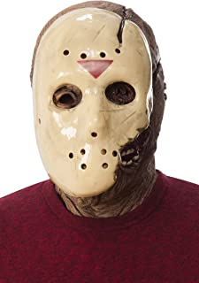 jason friday 13th costume