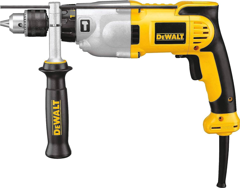 DEWALT DWD520K 1/2-Inch Hammer Drill Kit