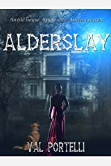 Alderslay Kindle Edition
