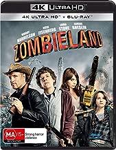 Zombieland 2 DISC [2 Disc] (4K Ultra HD + Blu-ray)