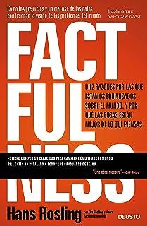 Factfulness: Diez razones por las que estamos equivocados