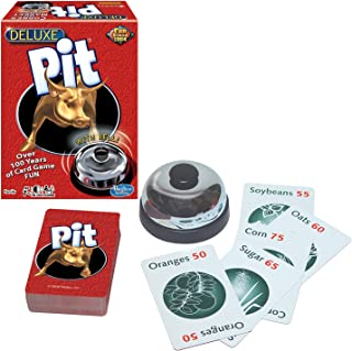 Best winning moves deluxe pit Reviews