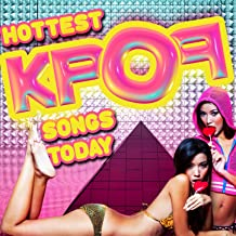K-Pop Hottest Songs Today