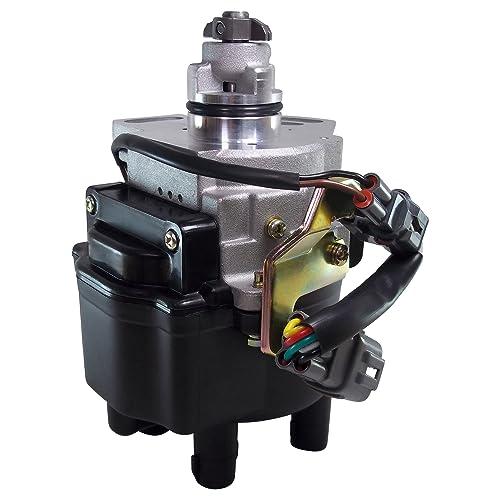 Ignition Distributor for 95-97 Toyota Celica Corolla Prizm 1.8L fits 94855714//19050-16030//1905016030