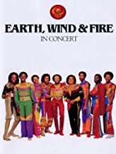 Earth Wind And Fire - Earth Wind and Fire - In Concert