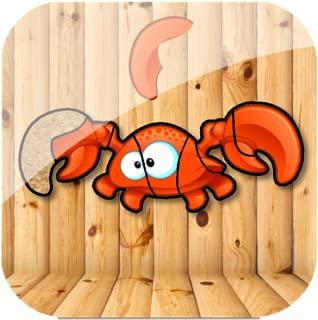 Sea Animals Puzzle Game Lite